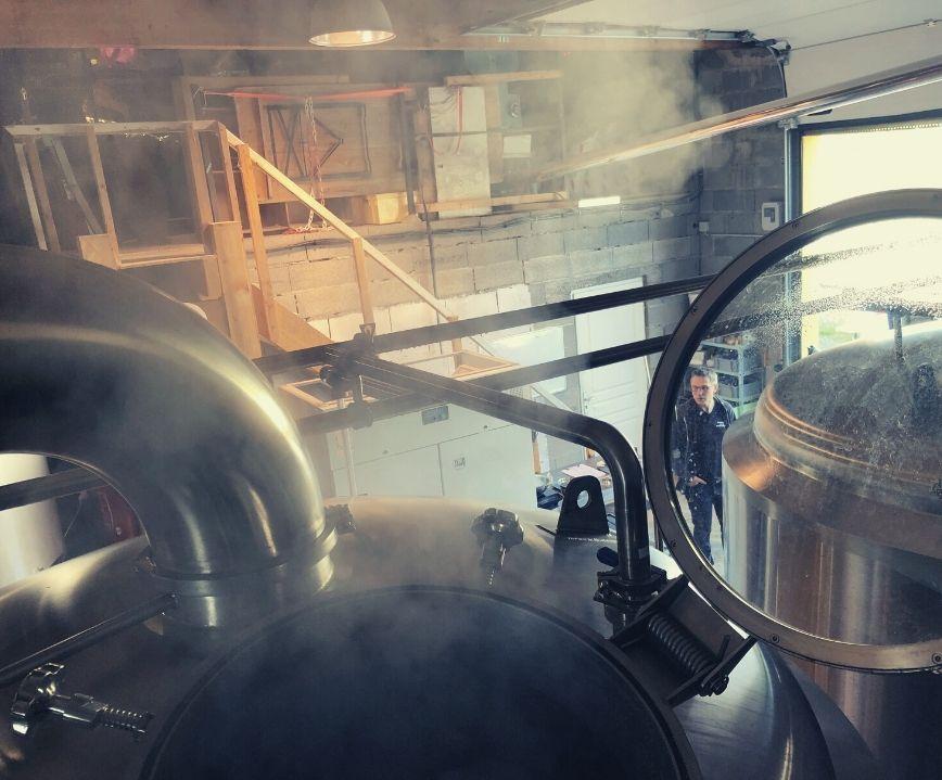 Services de la brasserie de la seillonne